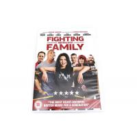 Fighting with My Family DVD Movie 2019 New Released Comedy Drama Series Movie DVD UK Edition Manufactures