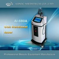 CO2 Fractional facial skin care Laser Beauty Equipment Manufactures