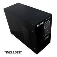 WELLSEE pure sine wave inverter 1000W with charge function WS-P1000 Manufactures