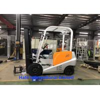 Buy cheap CE Standard Electric Fork Lift Trucks AC Motor CURTIS Controller from wholesalers