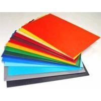 PVC Free Foam Sheet Manufactures
