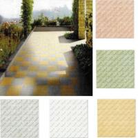 Tactile / Porcelain / Ceramic Tile (C1023) Manufactures
