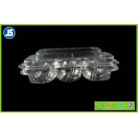 Nontoxic Plastic Food Packaging Trays , Plastic Blister Packaging Manufactures