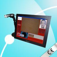 Portable Skin Analyzer Machine For Test Elasticity And Collagen Fibers Manufactures