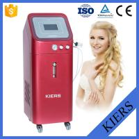 China 3D Oxygen Infusion Skin Care Beauty Machine For Oil Skin Improvement on sale