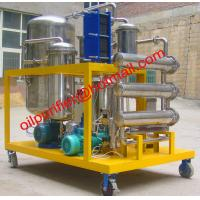 Clean Cooking Oil Machine, Vegetable Oil Filtration Plant Manufactures