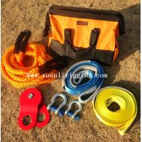 offroad recovery rope kit Manufactures