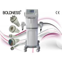 Vacuum Ultrasonic Cavitation RF Slimming Machine for Fat Removal And Skin Tightening Manufactures