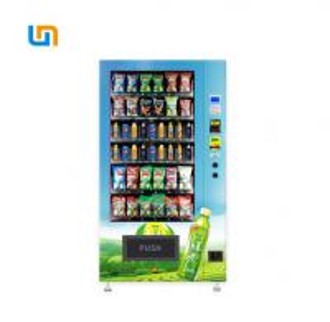 China Apple fruit vending machine on sale