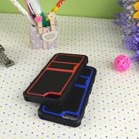 Plastic iPhone 5 Case with Stand , Apple Waterproof Protective Covers Manufactures