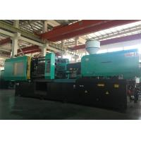 300 T Spoons Horizontal Hydraulic Injection Molding Machine With Ocean Transportation Manufactures