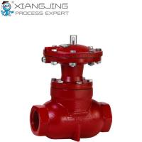China High Pressure Control Valve Accessories Cage Guided Balanced For KIMRAY on sale