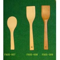 Sell Bamboo Spoon Manufactures