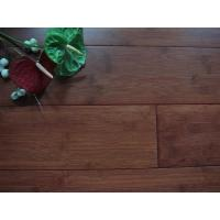 Coffee Stained Solid Bamboo Flooring (JW01-0205) Manufactures