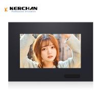 7 Inch Retail LCD Screens LCD Media Player With Motion Sensor Manufactures