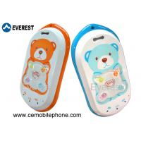 Child safety mobile phone GPS tracking mobile phone Everest GK301 Manufactures