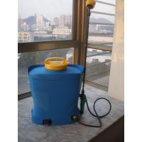 16L Backpack Battery sprayer Manufactures