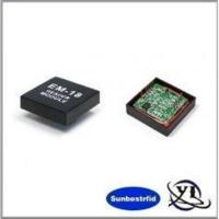 China DC5V 50MA 125KHZ Rfid Reader Module Read Distance 10CM / HIGH IS RS232 on sale