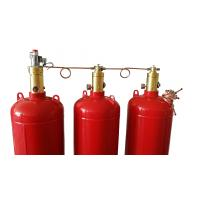 Three Activating Mode FM200 Fire Suppression System Without Driving Device Manufactures