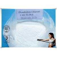Legal raw Oral Anabolic Steroids Oxandrolone bodybuilding Anavar for Mass Gain Manufactures