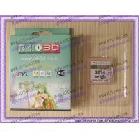 R4i3DS r4i3d 2015 3ds game card 3ds flash card for 3DSLL 3DS NDSixl NDSi NDSL Manufactures
