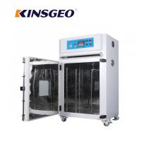 -20 ℃ ~ 100 ℃ Stainless Steel Temperature Humidity Test Chamber Easy Operate with One Year Warranty Manufactures