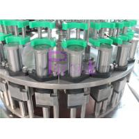 PET Bottled Juice Filling Machine Manufactures