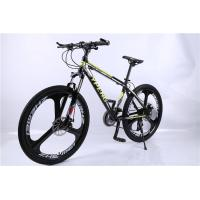 Factory  price OEM 26 size Shimano speeds disc brake alloy mountain bike with mag alloy 3 spoke wheel Manufactures