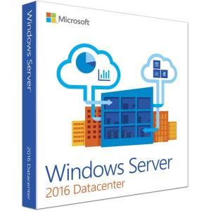 China DirectX 9 Card Windows Server 2016 Datacenter License Key Code 512 MB RAM on sale