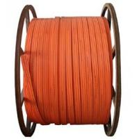 Copper Seamless Conductor Bar , 600V High Tro Reel System Manufactures