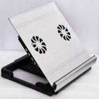 iDock A1 (50304)aluminium laptop stand with cooling fans Manufactures