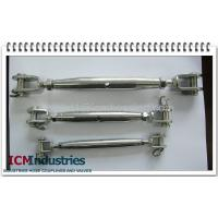 turnbuckle EU closed body type Manufactures