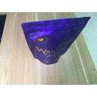 Food Dried Fruit Medicinal Tea Packaging Bag  Hot Stamping Pure Aluminum Foil Material Manufactures