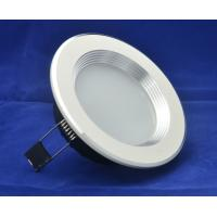 Elevator subway 5630 SMD Epistar Recessed LED Downlight 20W IP65 , Beam angle 140° Manufactures
