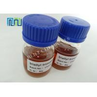 Industrial Grade Cross Linking Agents Triallyl trimellitate CAS 2694-54-4 Manufactures