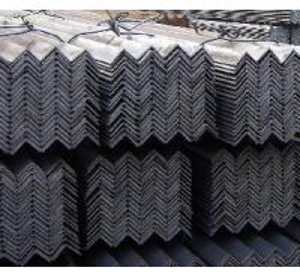 China Angle Steel Bar on sale