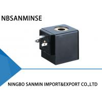 0545 Sanmin Hydraulic Solenoid Valve Coil Low Carbon Environmentally Friendly Manufactures