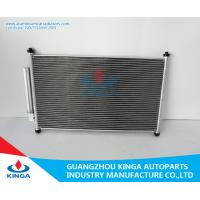 Quality Car Air Conditioning For Honda ACCORD IX 13- OEM 80110-T2F-A01 for sale