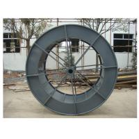 Steel Bobbin for wire and cable industry Manufactures