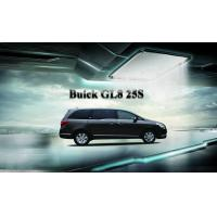 MSDS Buick GL8 25S Power Sliding Door Makes Your Car More High - Standard Manufactures