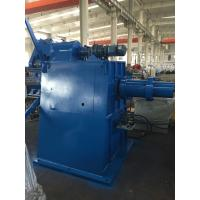High Precision Pipe Welding Machine Automatic Run Out Table Stable Manufactures