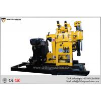 Quality Hydraulic Portable Core Drilling Equipment For Geological Investigation / Exploration for sale