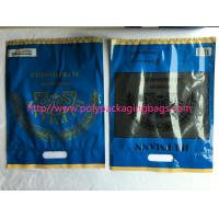 Waterproof Cigar Moisturizing Pouches Plastic Bags Environmental Protection Pockets Manufactures