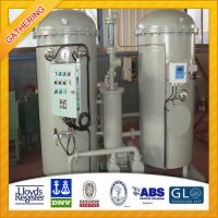 15ppm Bilge Water Separator with CCS EC Certification Manufactures