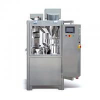 China High - Efficient Stainless Steel Capsule Filling Equipment With Fast Speed on sale