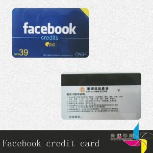 OEM International Smart Card Printed Plastic Cards For Travel Manufactures