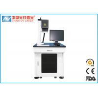 Laser Inside Outside Co2 Laser Engraving Machine for Ring Jewelry Manufactures