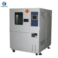 Programmable High Low Temperature And Humidity Climatic Test Chamber Manufactures