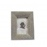 Traditional Beveled Showcase Antique Style Photo Frames Ployresin For House Decoration Manufactures