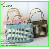 China 2014 Special designed paper straw bag on sale
